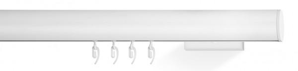 Gardinenstange weiß -soft- vom Designer online kaufen