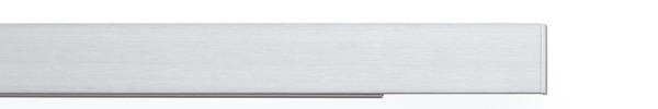 buchheister® cover edelstahl 2 Lauf - Flächenvorhang