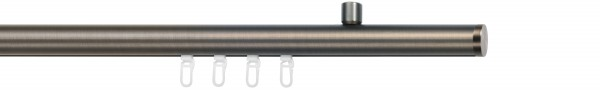 puire mit Deckenträger style 1,5 cm, Farbe: bronziert