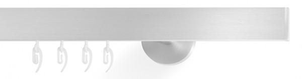 Gardinen modern gestalten slim Design