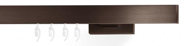 Design Vorhänge im Schlafzimmer