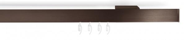 Gardinen & Vorhänge richtig präsentieren -slim- Design