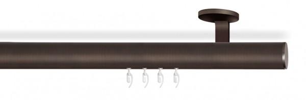 Wellenvorhang System -soft- bronziert designed by schmiddem