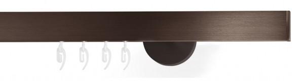 Wohnzimmer Gardinen- Stange -slim- | BUCHHEISTER Online Shop