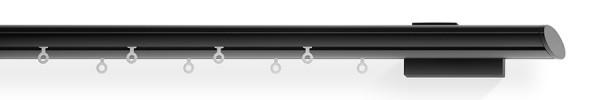 vorhangschiene-space-wandmontage-schwarz-premium-gardinenstange-2lauf