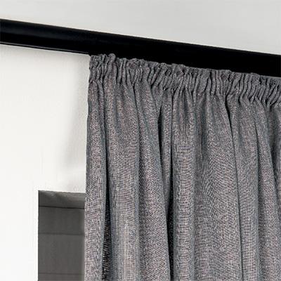 Beispiel Vorhang Kräuselband