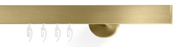Hochwertige Gardinen - Stange slim | BUCHHEISTER Online Shop