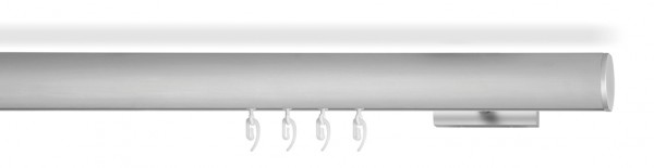 Moderne Gardinenstange -soft- auf Maß online direkt beim Hersteller kaufen