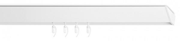 Gardinenschiene 1 läufig -edge- der Hingucker - by schmiddem