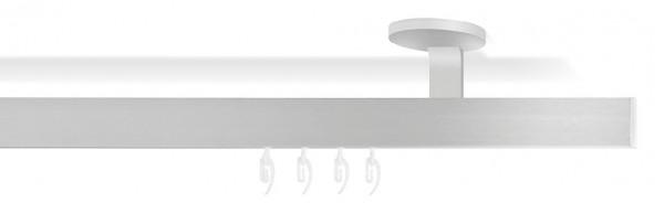 Gestaltungsideen für Gardine - Designer Gardinenstange -slim-