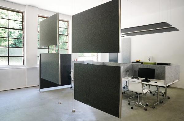 Raumteiler-Set b-boxz 2-Lauf