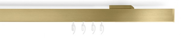 Gardinen nähen für design Vorhangtechnik -slim-