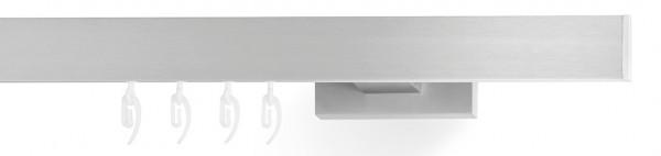 Gardinenstange für Vorhänge -slim-