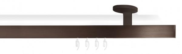 Design Inneneinrichtung Gardinenstange