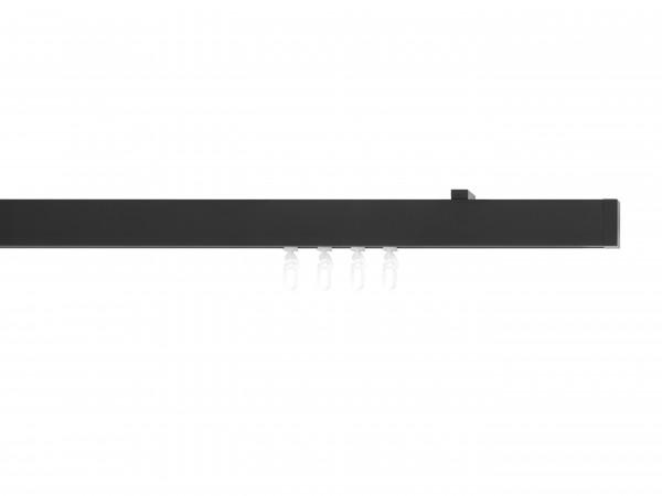 fly mit Deckenträger fly, Farbe: schwarz