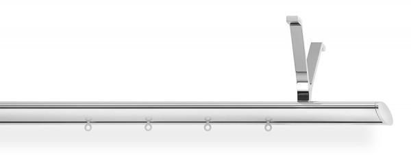 Das Raumschiff - Die ausgefallene Gardinenstange in chom