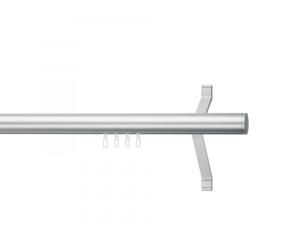 Designer Gardinenstange. round. ∅30 mm. Auf Maß.